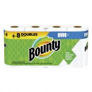 Bounty White Select a Size Double Roll Paper Towels