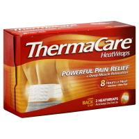 Thermacare Large/extra Large Heat Wraps