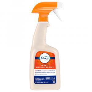 Febreeze Fabric Sanitizer Refresher Spray