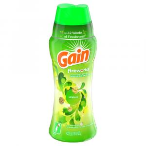 Gain Original Laundry Scent Booster Beads