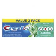 Crest Complete Plus Scope Minty Fresh Toothpaste