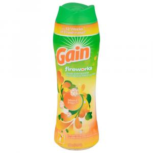 Gain Fireworks Island Fresh In-Wash Scent Booster