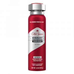 Old Spice Swagger Invisible Spray Deodorant