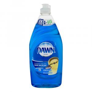 Dawn Ultra Original Dish Soap