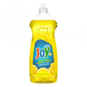 Joy Fresh Lemon Twist Dish Soap
