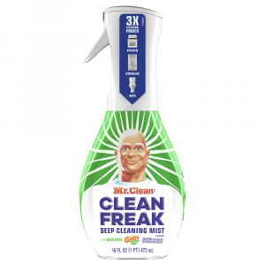 Mr. Clean Clean Freak Deep Cleaning Mist Original Gain