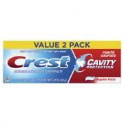 Crest Cavity Protection Toothpaste