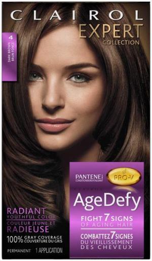 Nice N Easy Age Defy Dark Brown