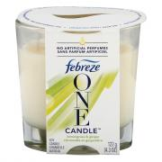 Febreze One Candle Lemongrass & Ginger