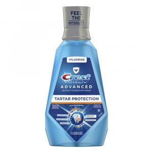 Crest Pro-Health Advanced with Extra Tartar Protection Mint