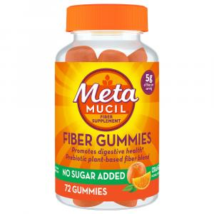 Metamucil Fiber Gummies