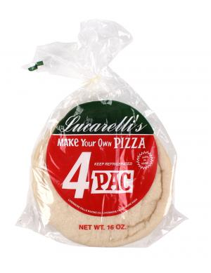 "Lucarelli 7"" Pizza Shells"