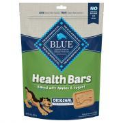 Blue Buffalo Health Bars Baked with Apples & Yogurt