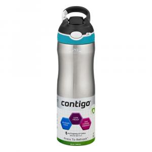 Contigo 20 Oz. Waterbottle Ashland Chill Autospout Scuba