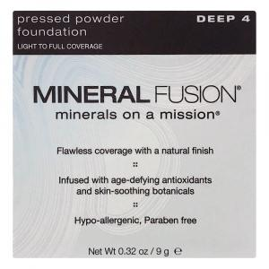 Mineral Fusion Pressed Base Foundation Deep 4