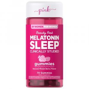 Beauty Rest Melatonin 10mg Gummies