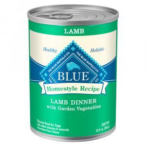 Blue Buffalo Homestyle Recipe Lamb Dinner