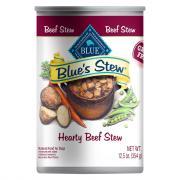 Blue Buffalo Blue's Stew Hearty Beef Stew