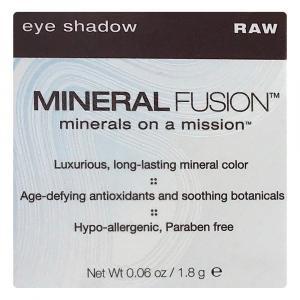 Mineral Fusion Eye Shadow Raw