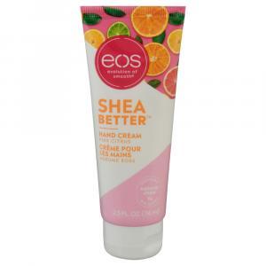 EOS Shea Better Pink Citrus Hand Cream