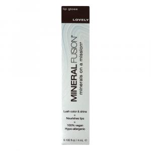 Mineral Fusion Lip Gloss Lovely