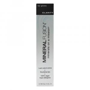 Mineral Fusion Lip Gloss Clarity