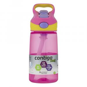 Contigo Bottle Striker Kids Pink