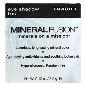 Mineral Fusion Eye Shadow Trio Fragile
