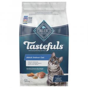Blue Buffalo Indoor Health Chicken & Brown Rice