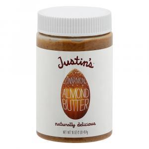 Justin's Cinnamon Almond Butter Spread
