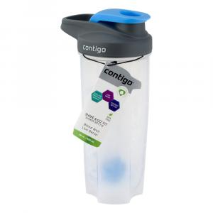 Contigo Fit Mixer Bottle Blue