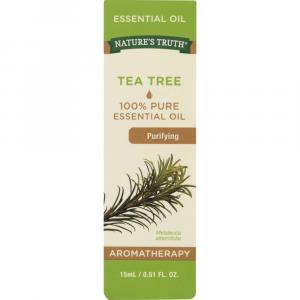 Nature's Truth Tea Tree Essential Oil