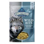 Blue Buffalo Wilderness Trail Treats Wild Bits
