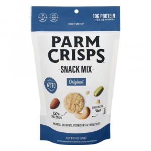 Parm Crisps Orignal Snack Mix
