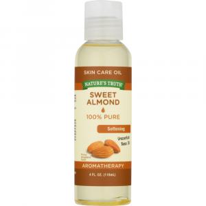 Nature's Truth Sweet Almond Base Oil