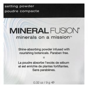 Mineral Fusion Setting Powder
