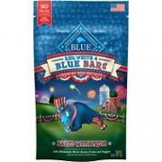Blue Buffalo Red, White & Blue Bars