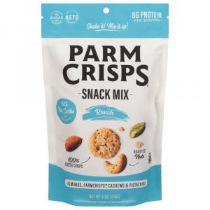 Parm Crisps Ranch Snack Mix