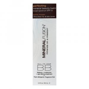 Mineral Fusion Perfecting Mineral Beauty Balm SPF 9