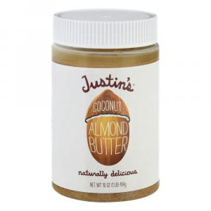 Justin's Coconut Almond Butter