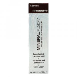 Mineral Fusion Lipstick Intensity
