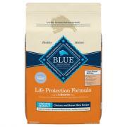 Blue Buffalo Life Protection Formula Large Breed Dog Food