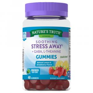 Nature's Truth Stress Away Gummies