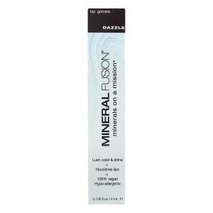 Mineral Fusion Lip Gloss Dazzle