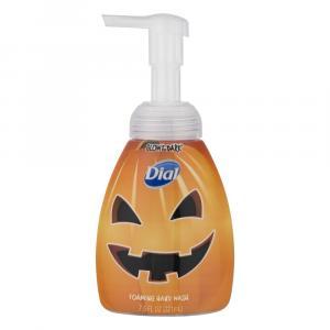 Dial Pumpkin Foaming Liquid Hand Soap