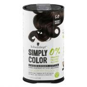 Schwarzkopf Simply Color Medium Brown 5