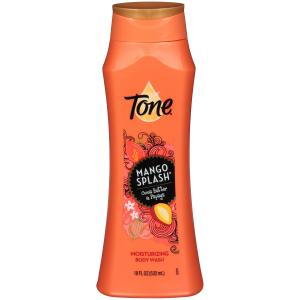 Tone Mango Splash Body Wash