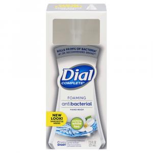 Dial Complete Soothing White Tea Foaming Hand Wash