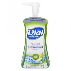 Dial Complete Fresh Pear Liquid Soap