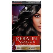 Schwarzkopf Keratin Color Espresso 3.0 Hair Color